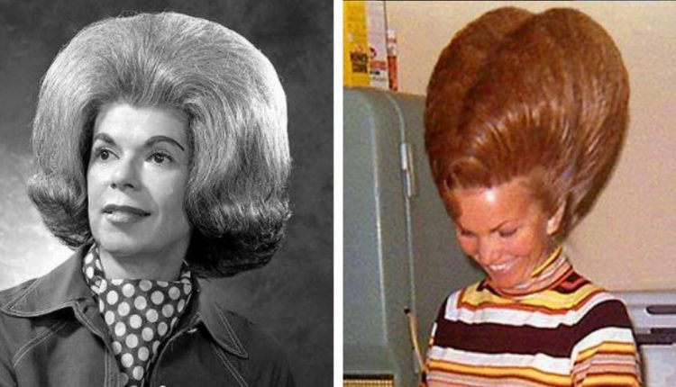 Astonishing 15 Enormous Hairstyles From The 1960S That Are Hard To Believe Schematic Wiring Diagrams Amerangerunnerswayorg